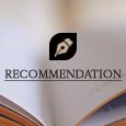 RECOMMENDATION オススメ本の紹介